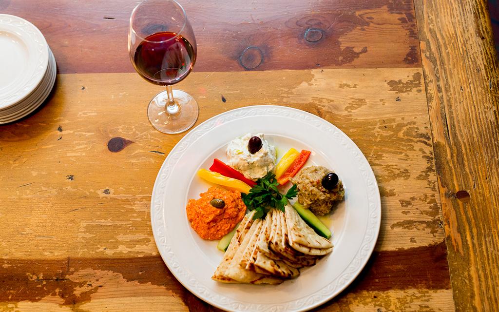 banquet-09 Greek Restaurants in Philly – Estia Restaurant