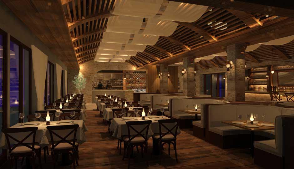estia-greek-taverna-dining-room-940 Greek Restaurants in Philly – Estia Restaurant