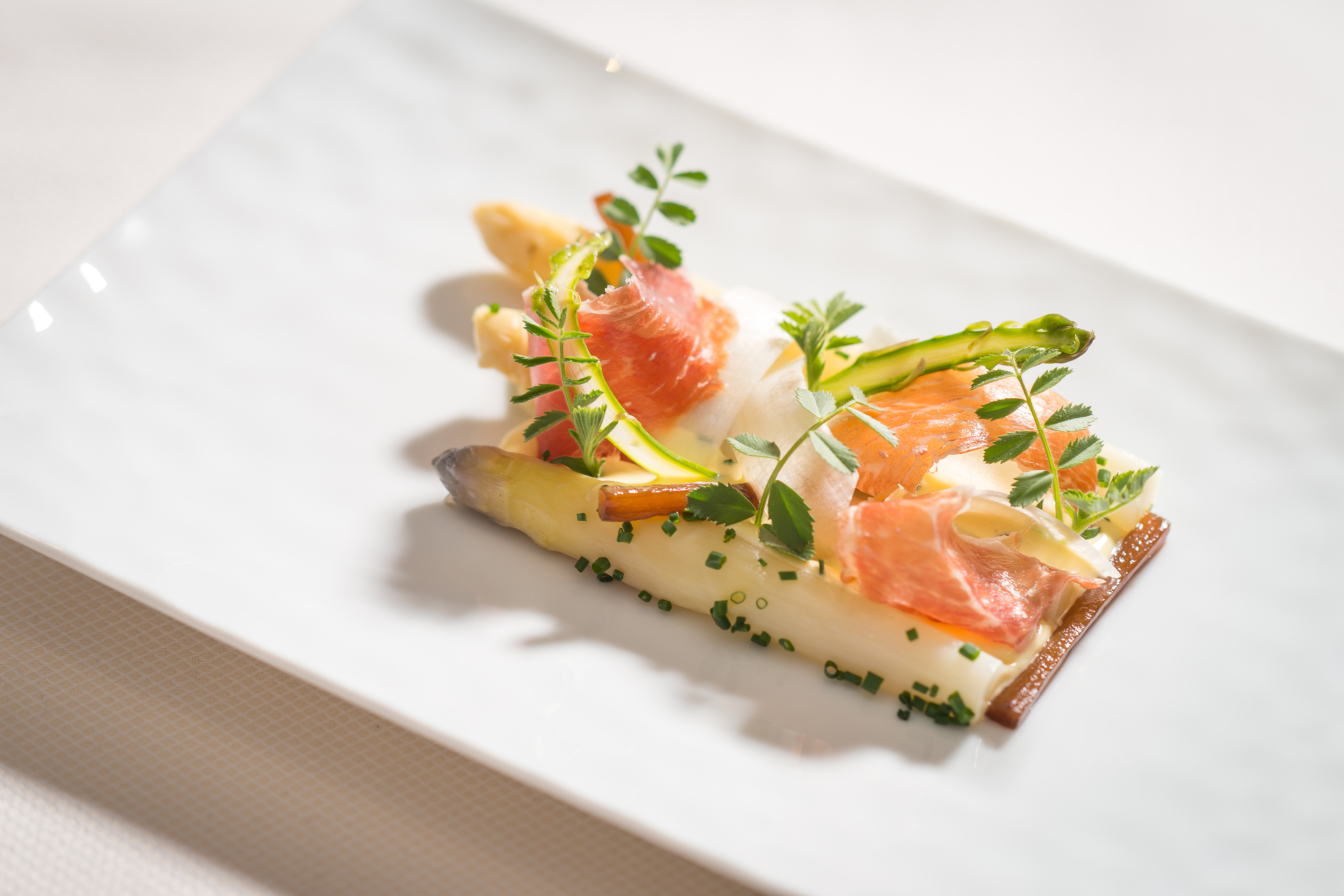 Daniel nyc 39 s french dining experience hooked on everything for French canape menu