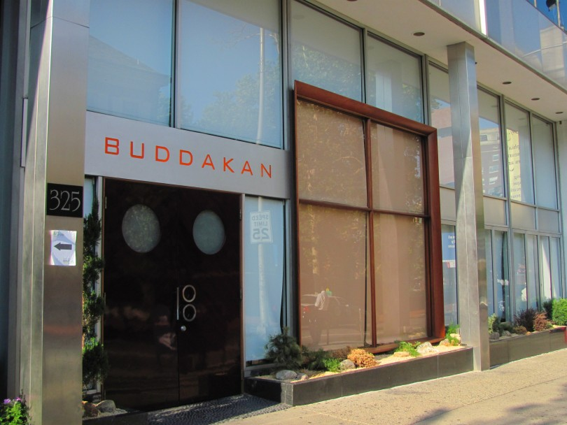 The Buddakan