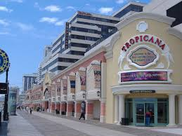 Atlantic City entertainment Hotsy