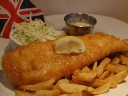 The Famous Fish & Chips
