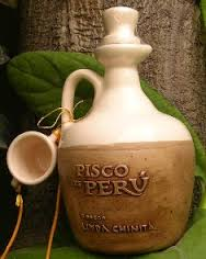 Pisco-The Grape Brandy