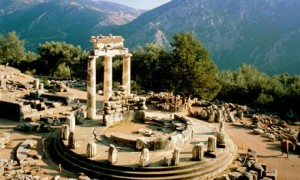 delphi-greece-300x180 Greece - An Archaeological Sightseeing Exploration/Adventure