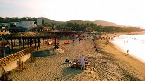 mancora-beach Peru - A Magnificent Destination With Much To Experience