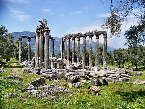Olympia Greece  City pictures : Olympia – Greece