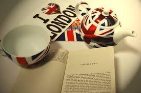The Famous Tea Of London