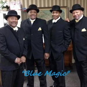 Blue Magic with Jimmy Lee