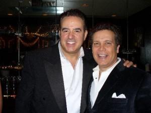 Joe Polito and Joe Staffieri