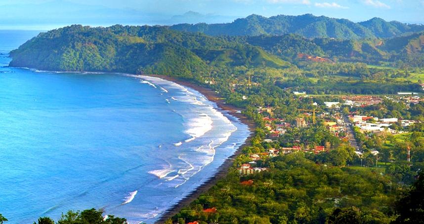 Hotels In Playa Panama Costa Rica