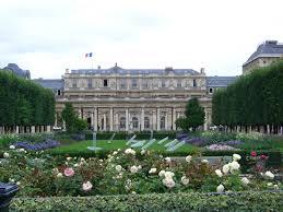 Palasis- Royal Gardens