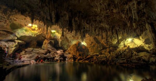 Cave Exploring The Underground World Of Adventure