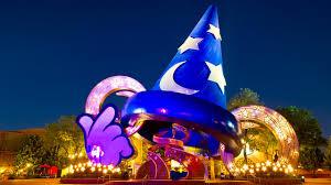 Disney Hollywood Studio