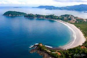 guanacaste-beach-300x200 Costa Rica - a Country of Natural Beauty and Adventure