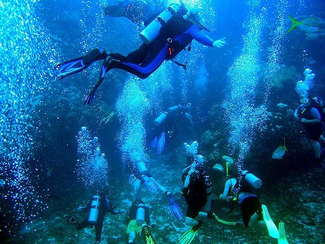 Submarine Tours Costa Rica
