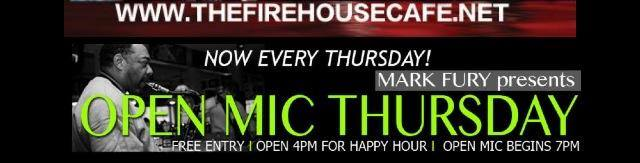 11266696_10152932059376973_256344581462152045_n The Firehouse Cafe - 'The Best Night in Town'