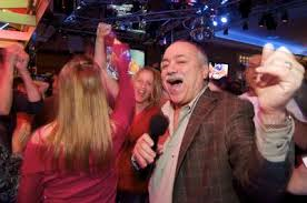Bob Pantano Hosting Saturday Night Dance Party