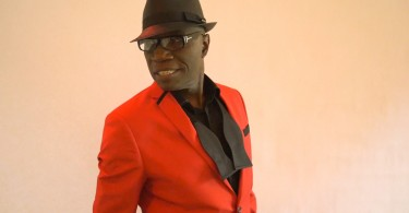 Cecil Parker R&B/pop performer