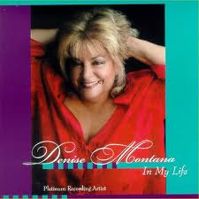 Denise Montana's New Album - In My Life