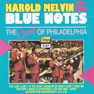 Harold-Melvin-The-Blue-Notes-The-Sound-of-Philadelphia-300x300 MFSB - The Enduring Sound Of Philadelphia
