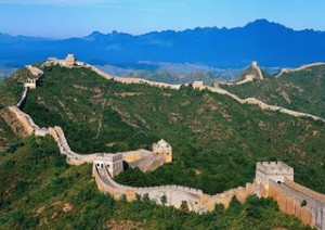 The-Great-Wall Of China