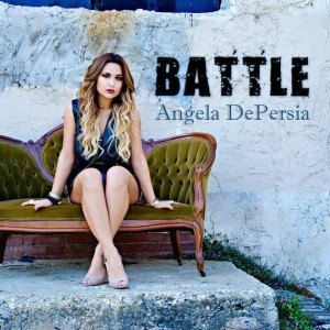 Angela DePersia's Album Battle