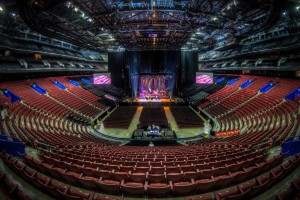 Bell Centre, Montreal
