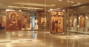 Byzantine-Christian-museum