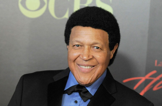 chubby checker main