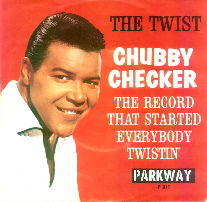 Chubby checkers daughter