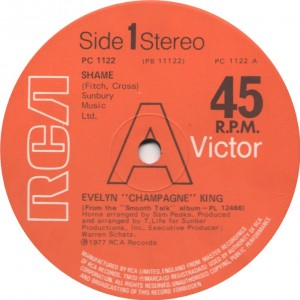 evelyn-champagne-king-shame-rca-victor-12-300x300 Evelyn Champagne King - The Diva Of Disco Era