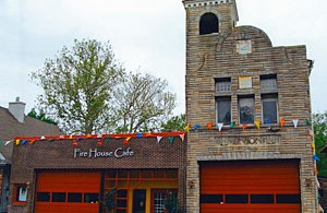 firehouse cafe
