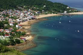 Isla Taboga,Panama
