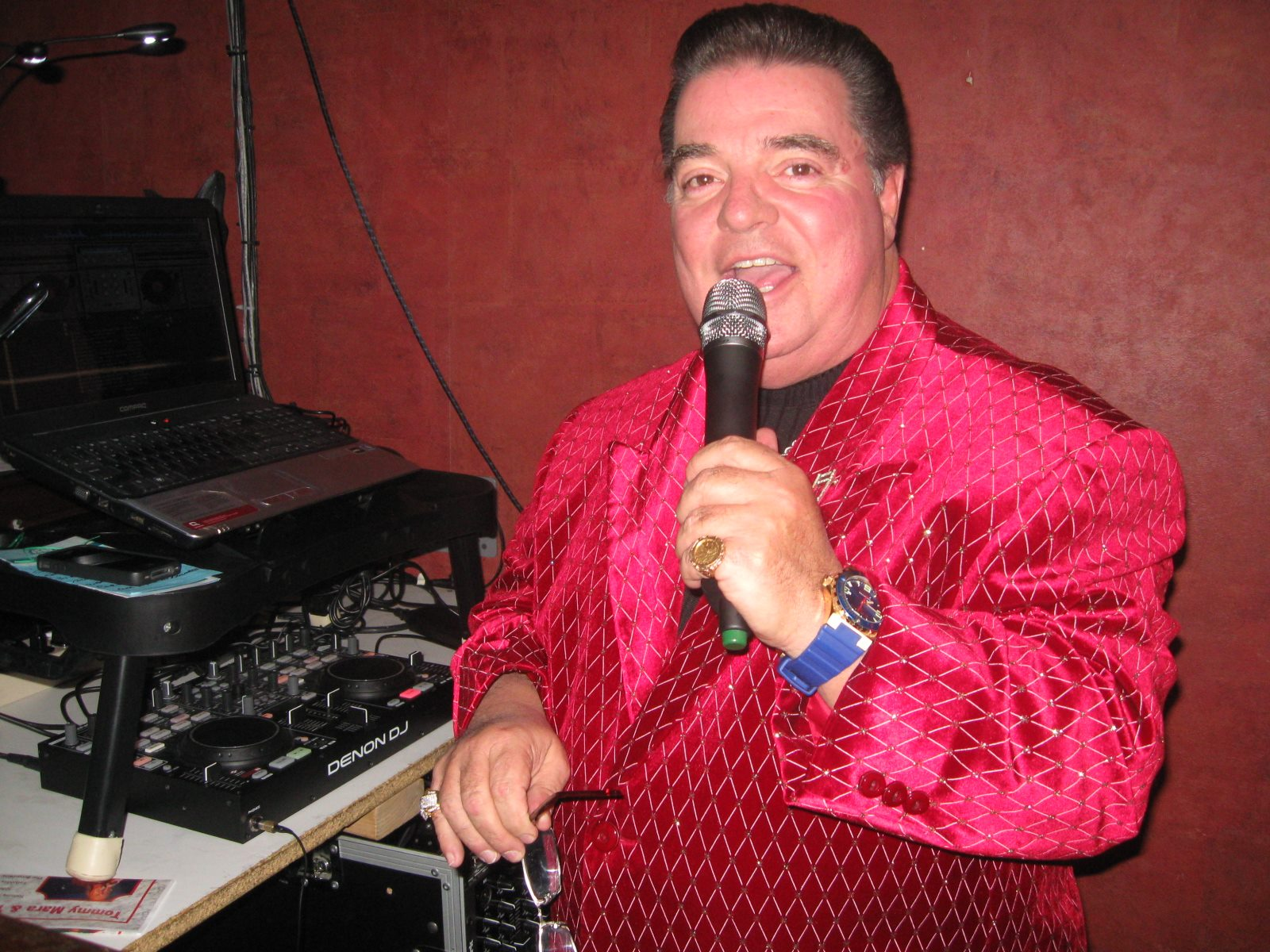 lou costello from legendary music to radio