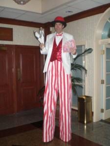 lou-johnson-1-225x300 Lou Johnson - Magician, Juggler & Stiltwalker Extraordinaire