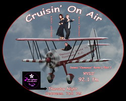 Crusin' On Air 92.1