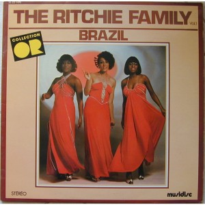 Ritchie Family-Brazil