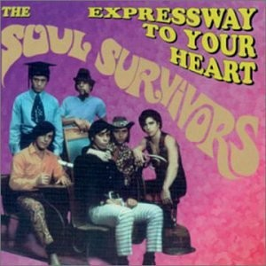 Expressway To Your Heart-Soul Survivors
