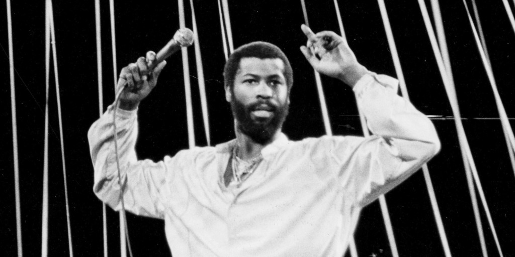 Teddy Pendergrass died at age of 59 but still rules our hearts today.