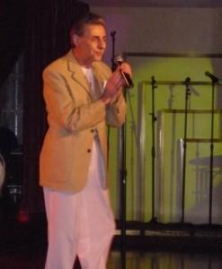 Bobby Valli