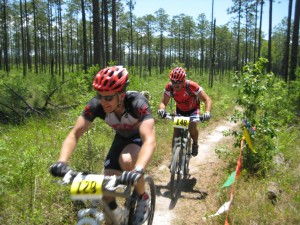 BikeTrail-300x225 The Cross - Country Ride & its Adventure