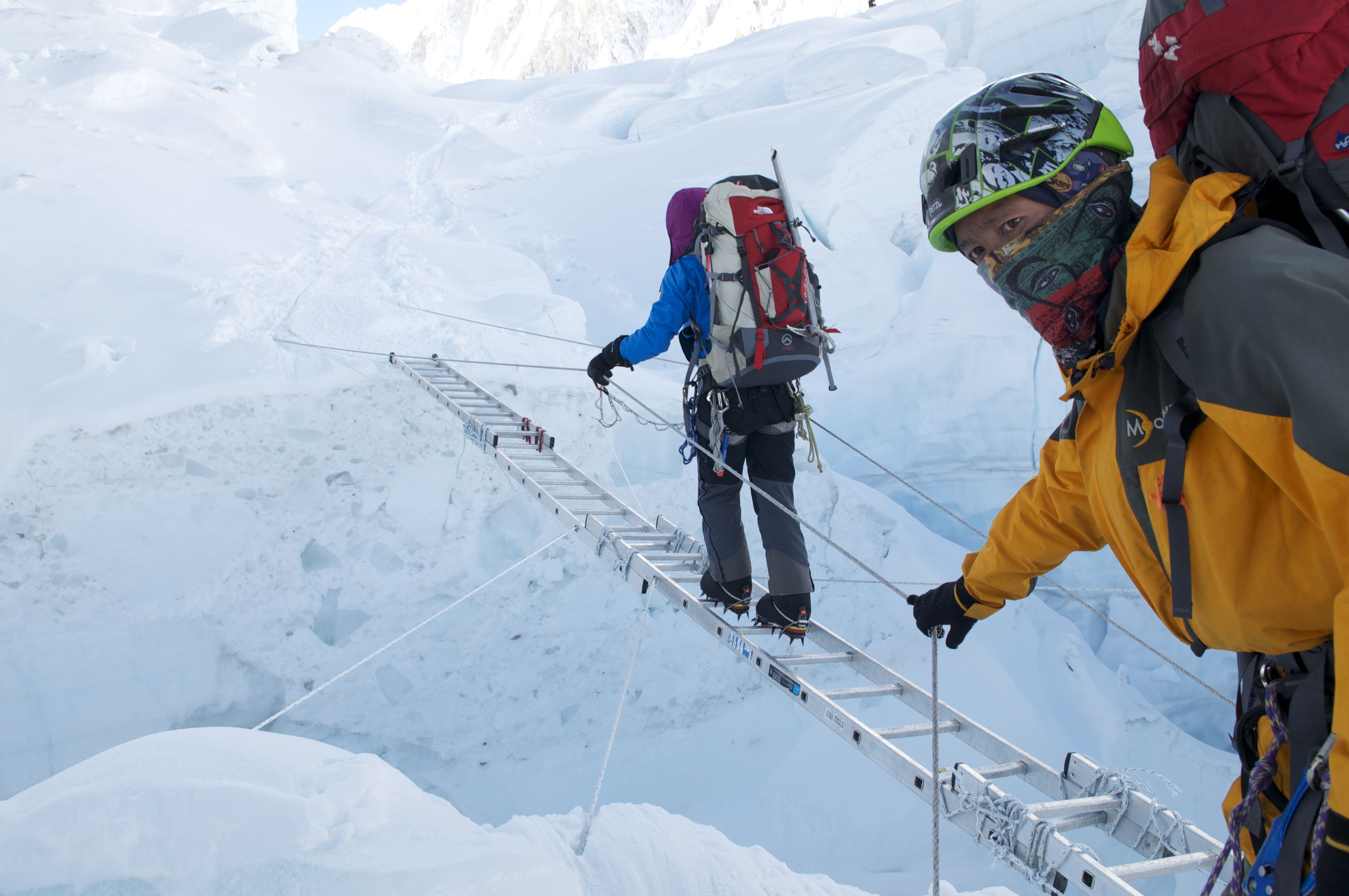 mountain climbing expeditions challenged - HD4288×2848