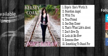 Kelsey Coan will be at the CMAs
