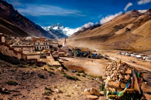 Rongbuk-monastery-300x200 Mount Everest - Setting Your Sights on The Tallest Mountain