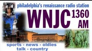 Tommy D's Just Talent Radio Show @  WNJC 1360 Radio