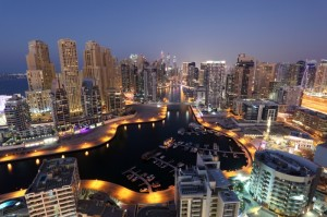 Marina District Dubai