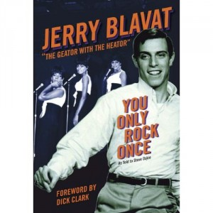 greator-book Jerry Blavat - The King of Philly Rock & Roll
