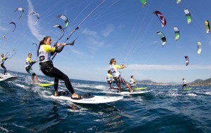 kitecourseracing2-300x190 Kiteboarding - Experience it in a Lone Star State of Texas