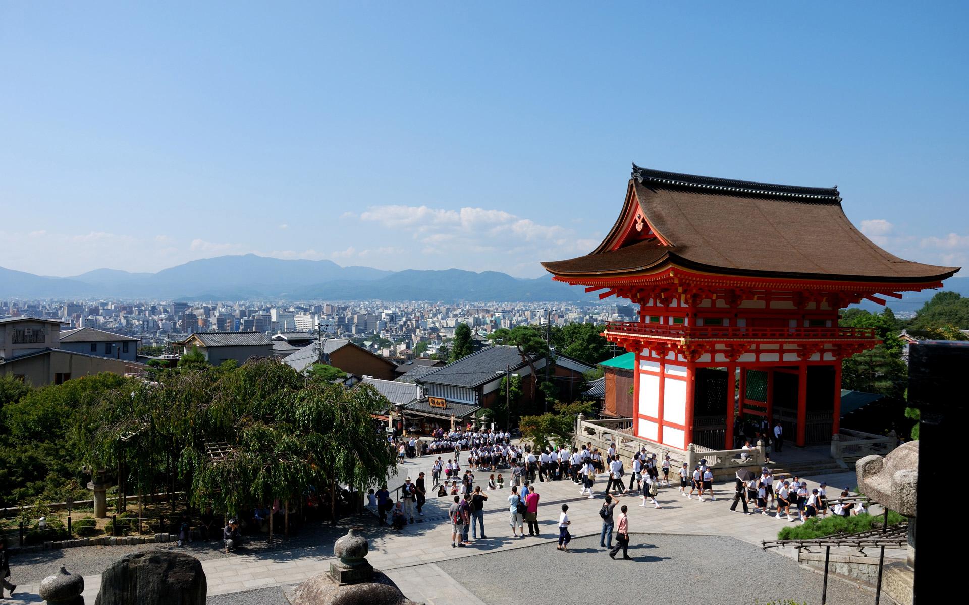 Japan on Castle Art
