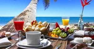 Variety of Sea-Food @ Maldives